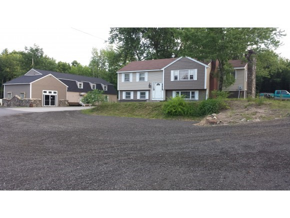 BRENTWOOD NH Commercial Property for sale $$469,000 | $0 per sq.ft.