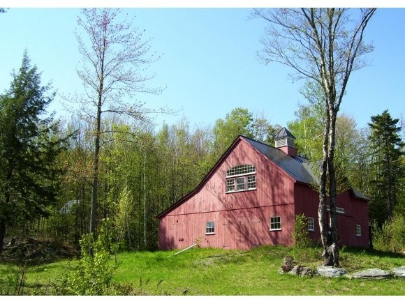 STOCKBRIDGE VTHome for sale $$695,000 | $420 per sq.ft.