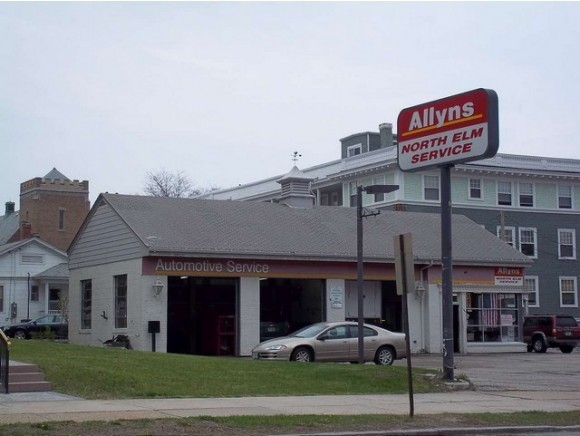 MANCHESTER NH Commercial Property for sale $$499,000 | $148 per sq.ft.