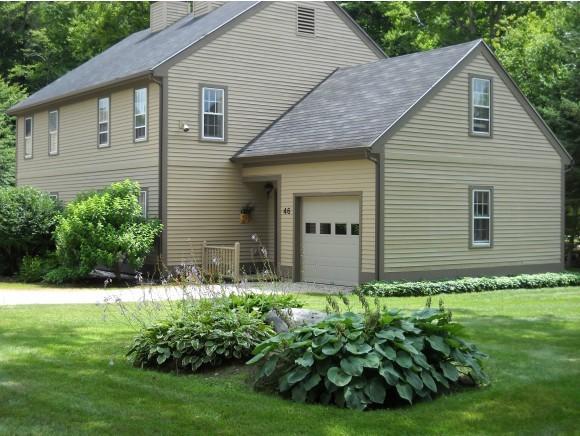 MANCHESTER VTCondo for sale $$175,000 | $125 per sq.ft.