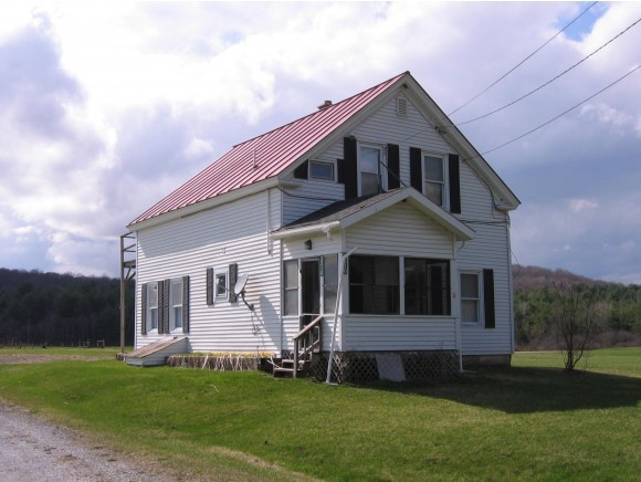 Brandon VT Horse Farm | Property