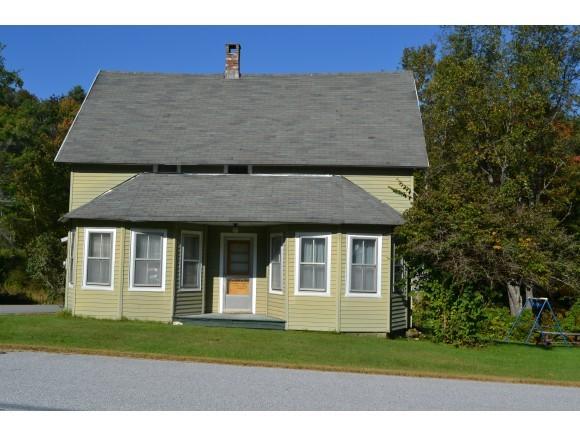 Killington VTHorse Farm | Property