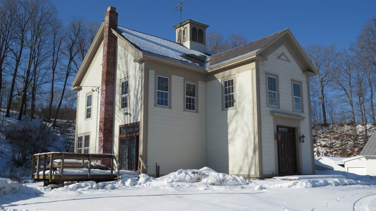 WALLINGFORD VT Home for sale $$199,000 | $52 per sq.ft.