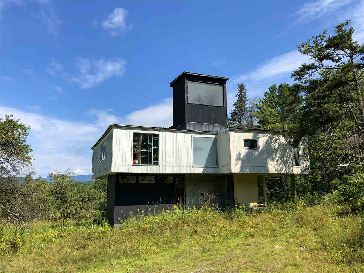Photo of 905 Dawley Road Mount Holly VT 05758