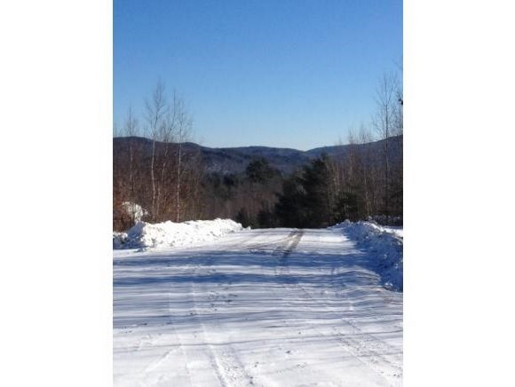 Cavendish VT Land  for sale $List Price is $45,000