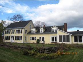 LYME NH Home for sale $$1,350,000 | $382 per sq.ft.