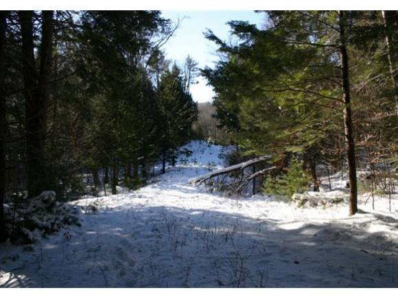 Weathersfield VT Land  for sale $List Price is $65,000