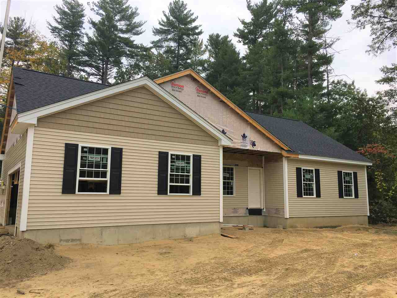 Litchfield NHHome for sale $List Price is $329,000