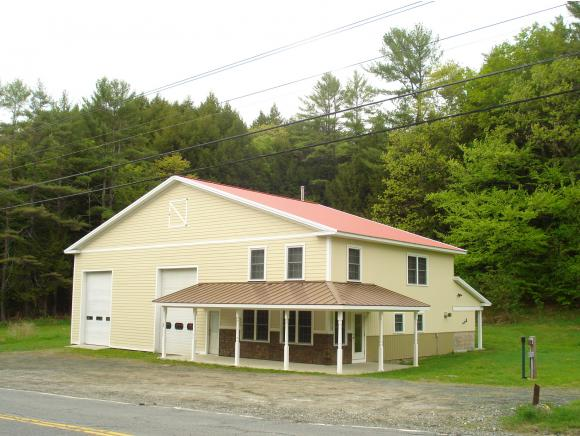 MLS 4409574: 644 Route 120, Plainfield NH
