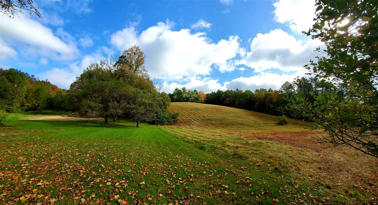 Norwich VT 05055 Land for sale $List Price is $450,000