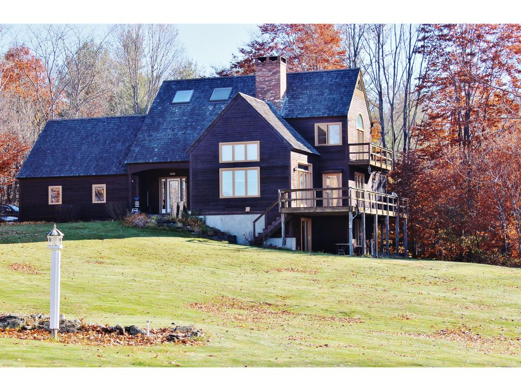 Weathersfield VTHorse Farm | Property