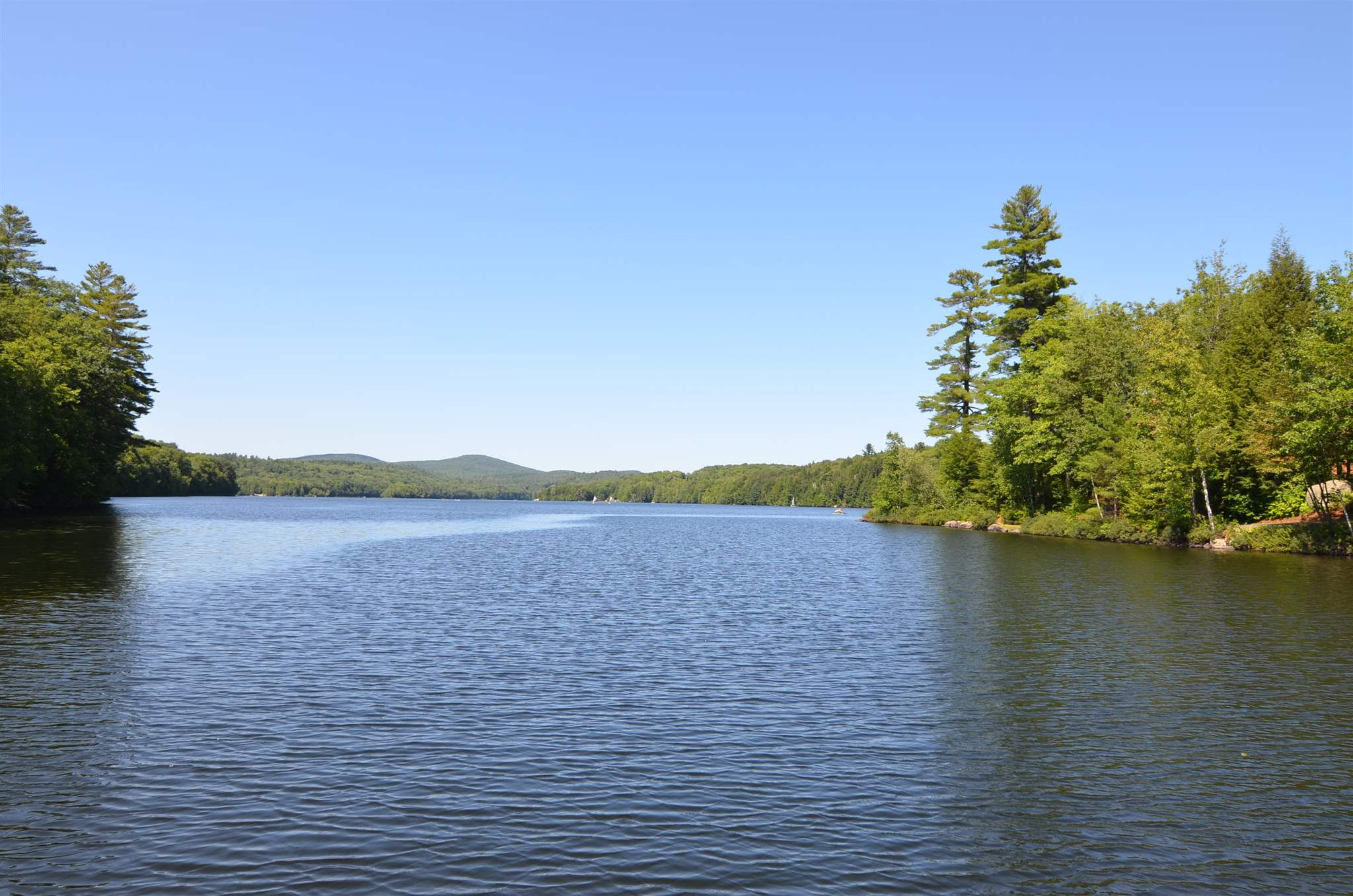 Village of Eastman in Town of Grantham NH  03753Land for sale $List Price is $85,000