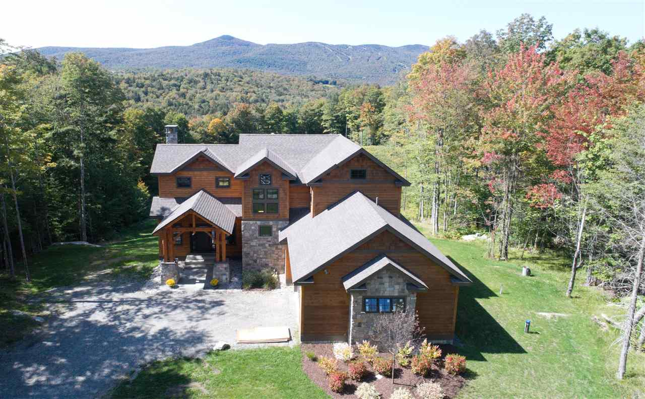 WILMINGTON VT Home for sale $$1,450,000 | $415 per sq.ft.