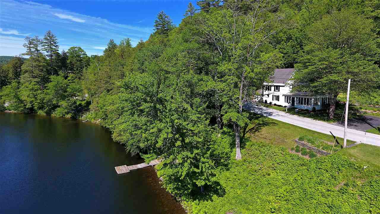 PLYMOUTH VT  Home for sale $450,000