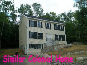 BRISTOL NH Home for sale $$209,000 | $118 per sq.ft.