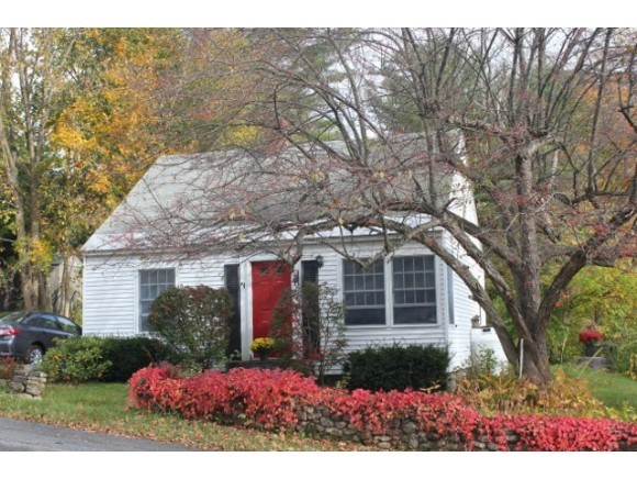 Springfield VT Home for sale $List Price is $112,000