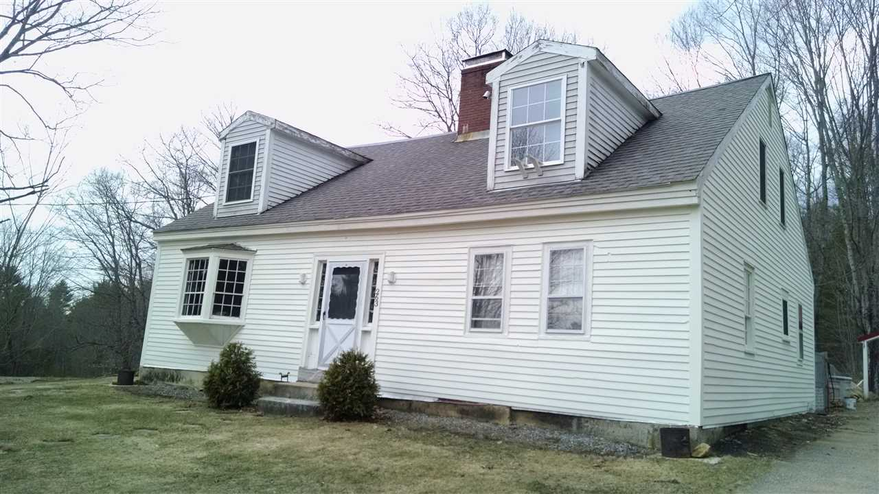 Belmont NH Home for sale $$179,900 $63 per sq.ft.