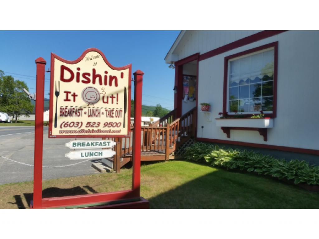 CANAAN NH Commercial Property for sale $$249,000