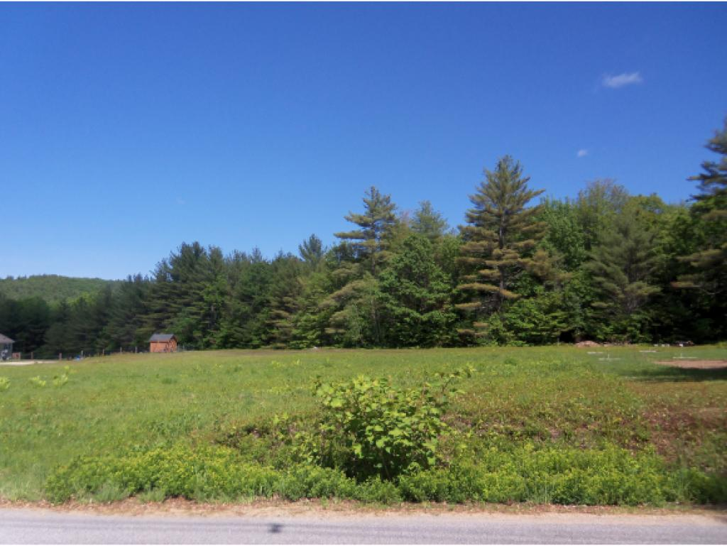 MLS 4428728: Lot 3 Dana Hill Road, New Hampton NH
