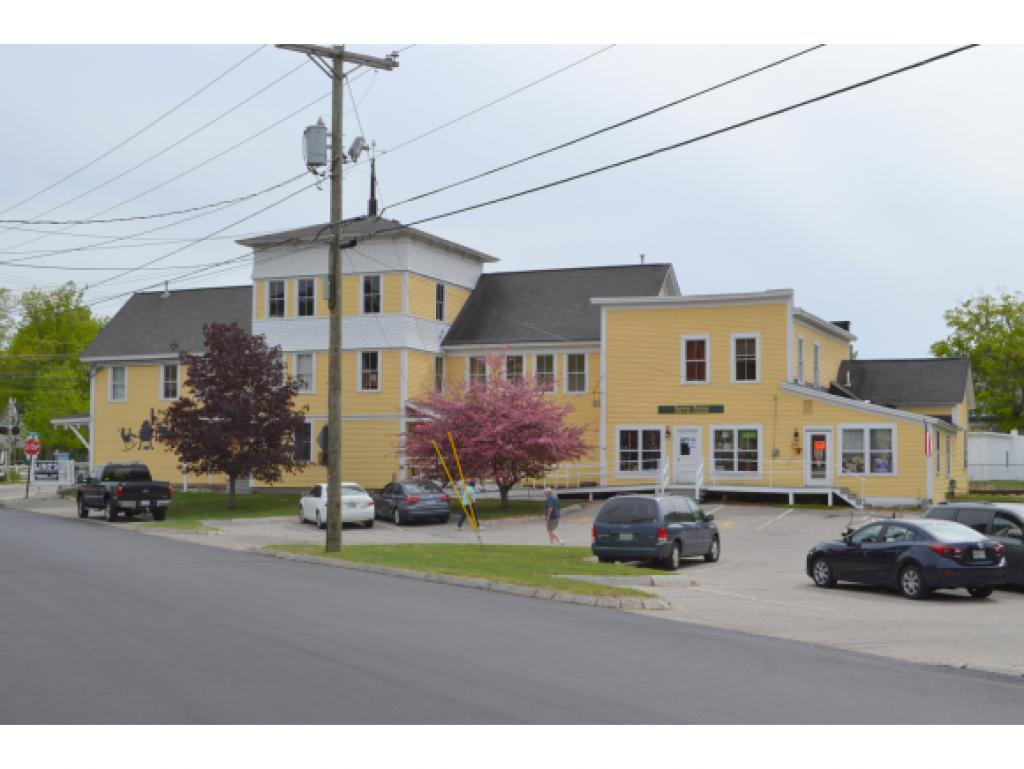 WAKEFIELD NH Commercial Listing for sale