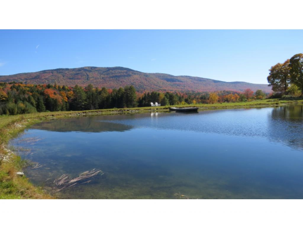 Londonderry VT Horse Farm | Property