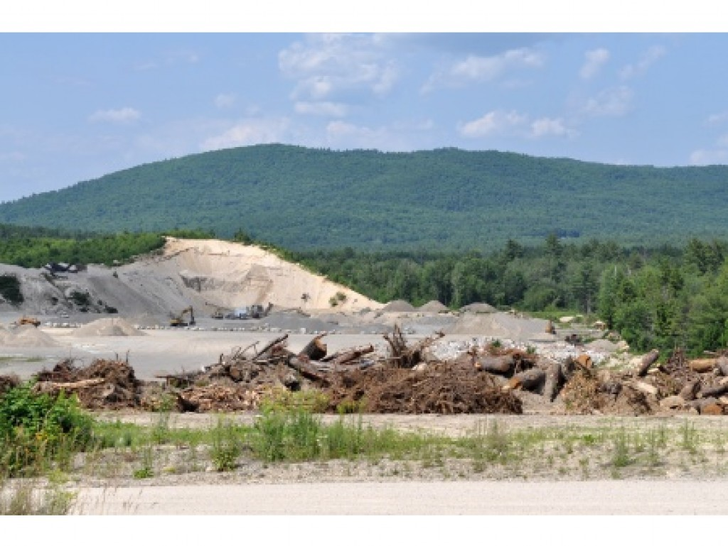 image of Ossipee NH