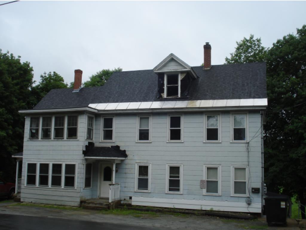 CLAREMONT NH Multi Family for sale $$97,000 | $44 per sq.ft.