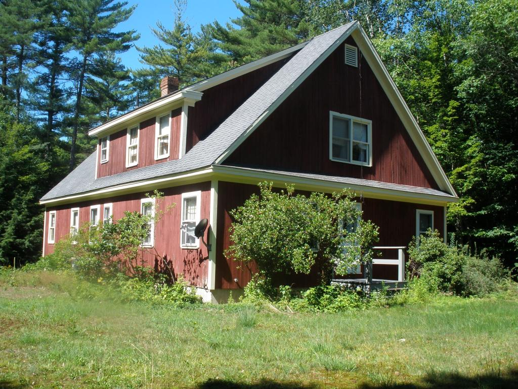 TAMWORTH NH Home for sale $$197,900 | $88 per sq.ft.