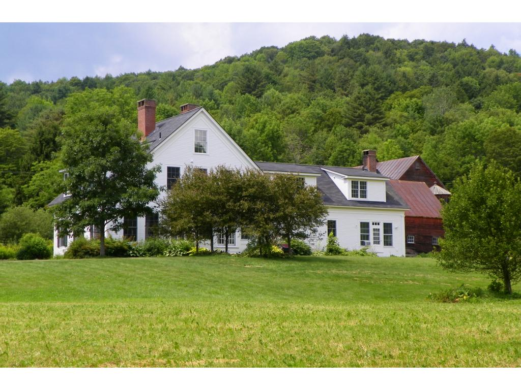 POMFRET VT Home for sale $$2,000,000 | $417 per sq.ft.