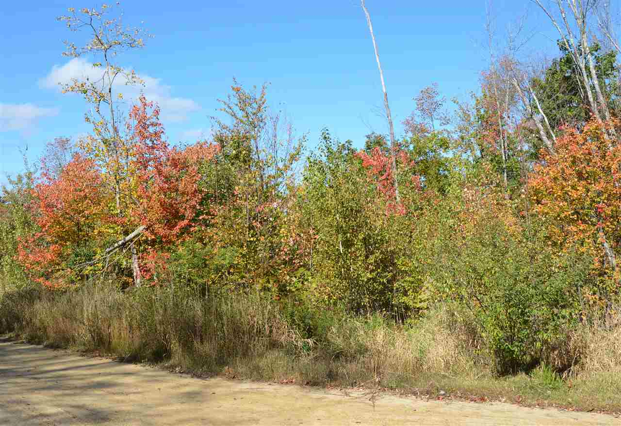 VILLAGE OF CENTER BARNSTEAD IN TOWN OF BARNSTEAD NHLand / Acres for sale