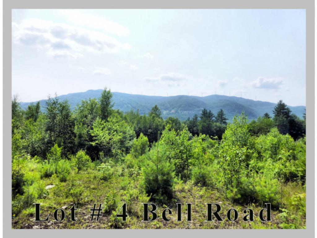MLS 4436952: Lot #4 Bell Road, Plymouth NH