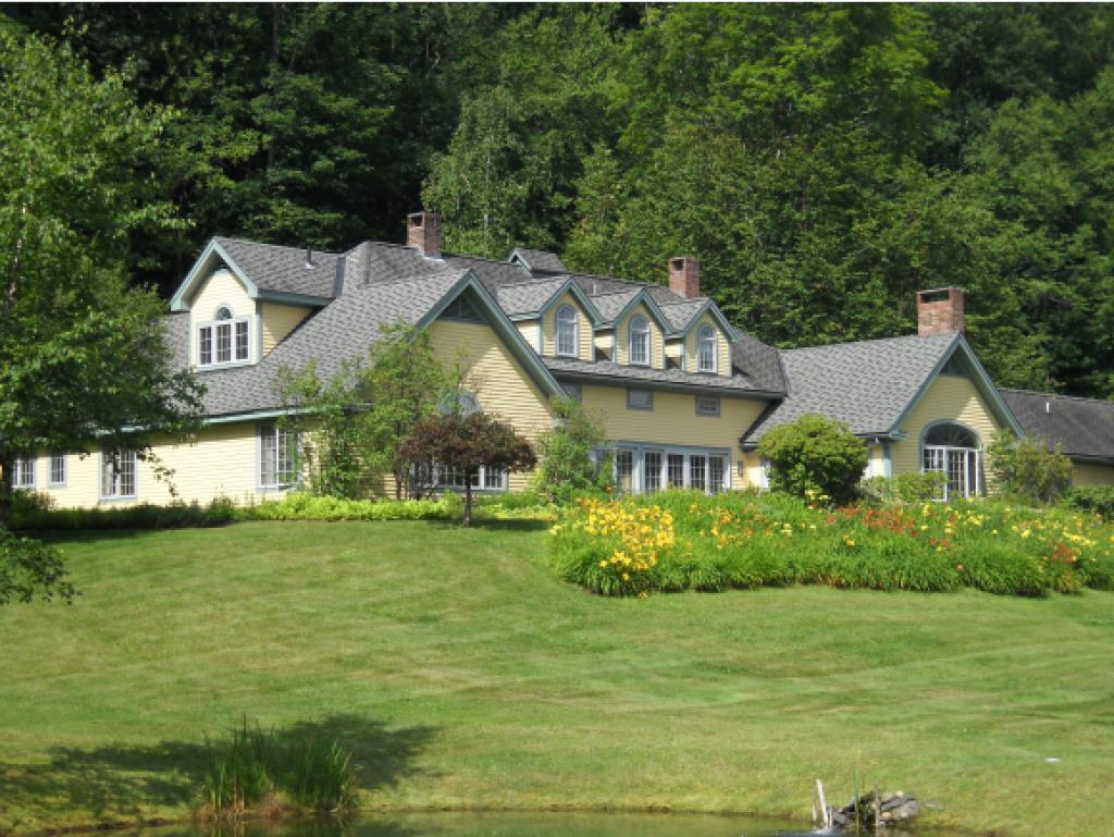 DORSET VTLake House for sale $$1,600,000 | $339 per sq.ft.