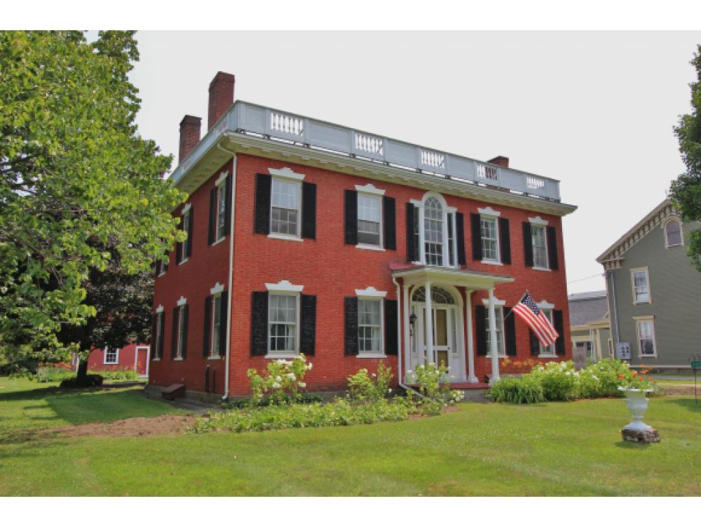 ST. JOHNSBURY VTHome for sale $$359,000 | $87 per sq.ft.