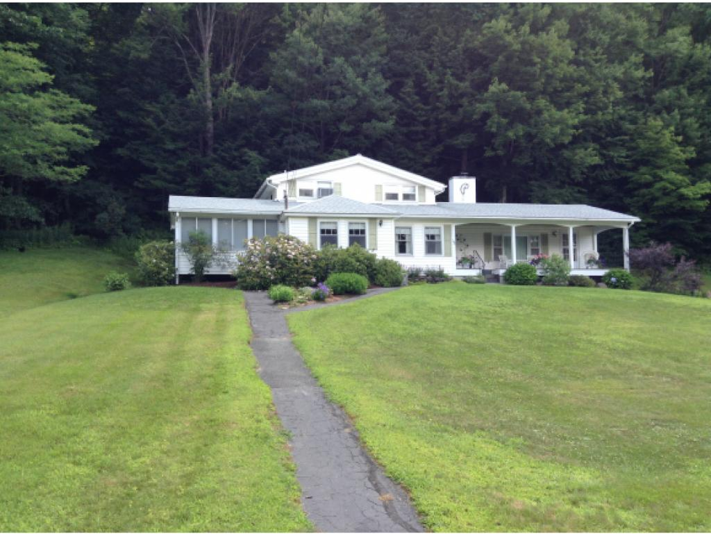 Springfield VT Home for sale $List Price is $129,000