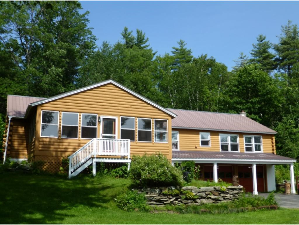 TOWNSHEND VT Home for sale $$199,900 | $93 per sq.ft.