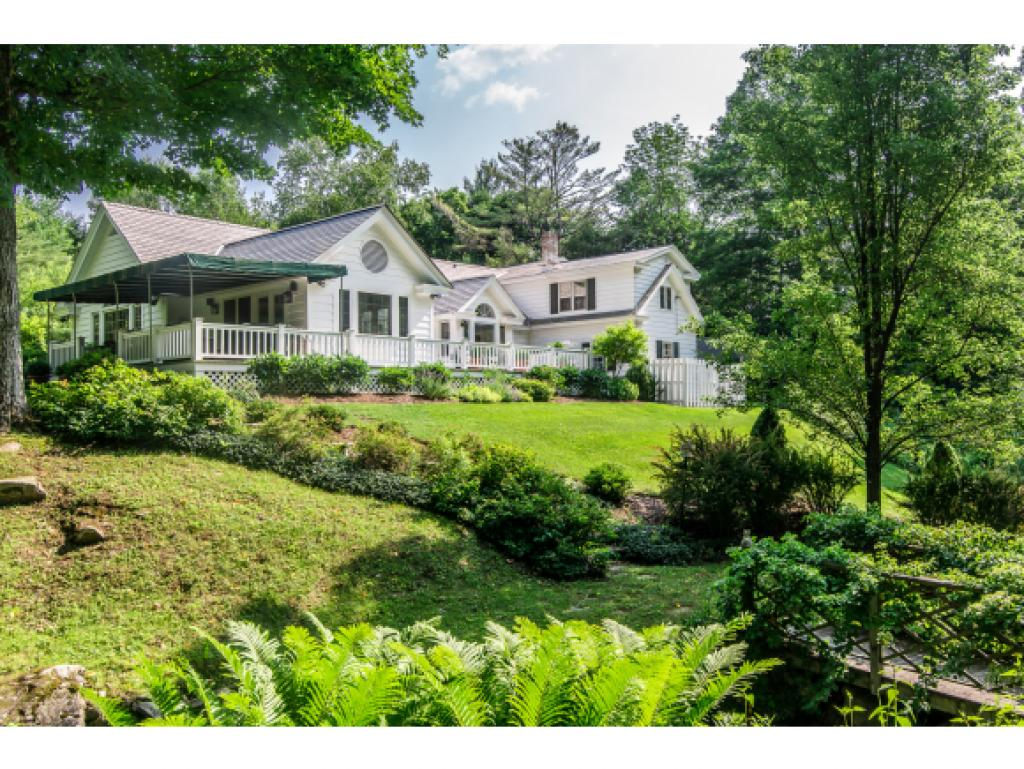 MANCHESTER VT Home for sale $$1,275,000 | $411 per sq.ft.