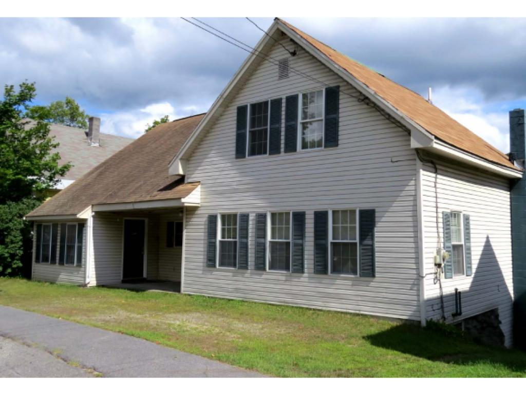 Village of Proctorsville in Town of Cavendish VT Home for sale $List Price is $155,000