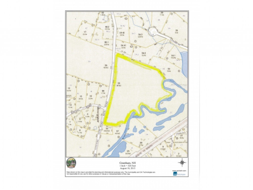 GRANTHAM NH LAND  for sale $$189,000 | 26 Acres  | Price Per Acre $7,269