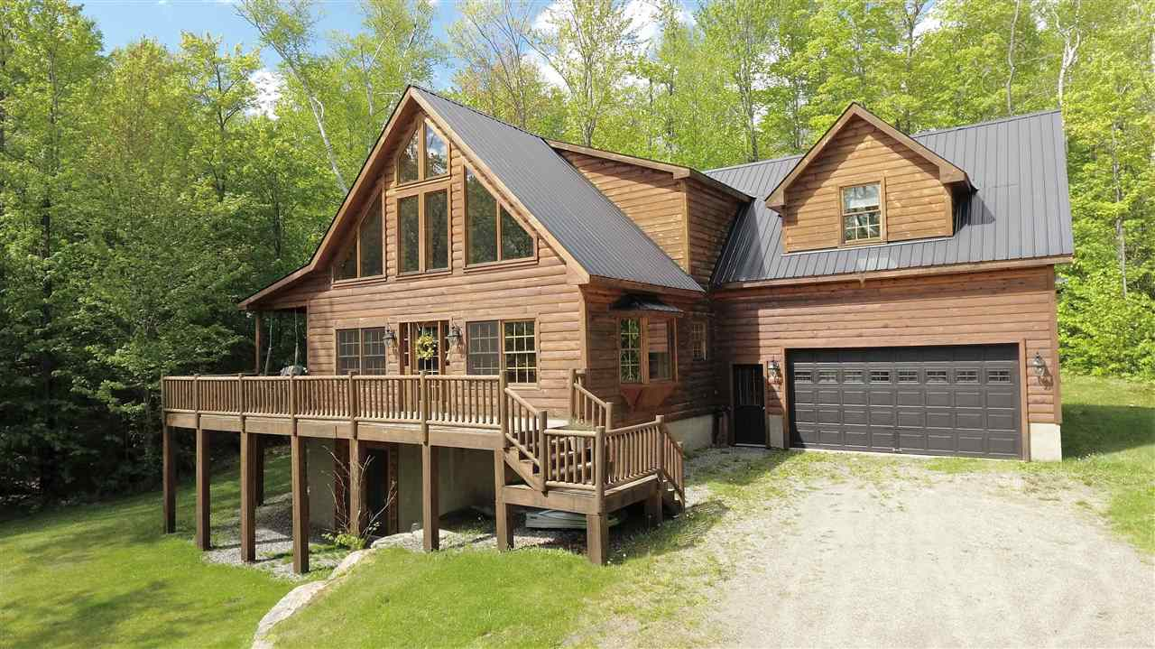 JAMAICA VT Home for sale $$540,000 | $169 per sq.ft.