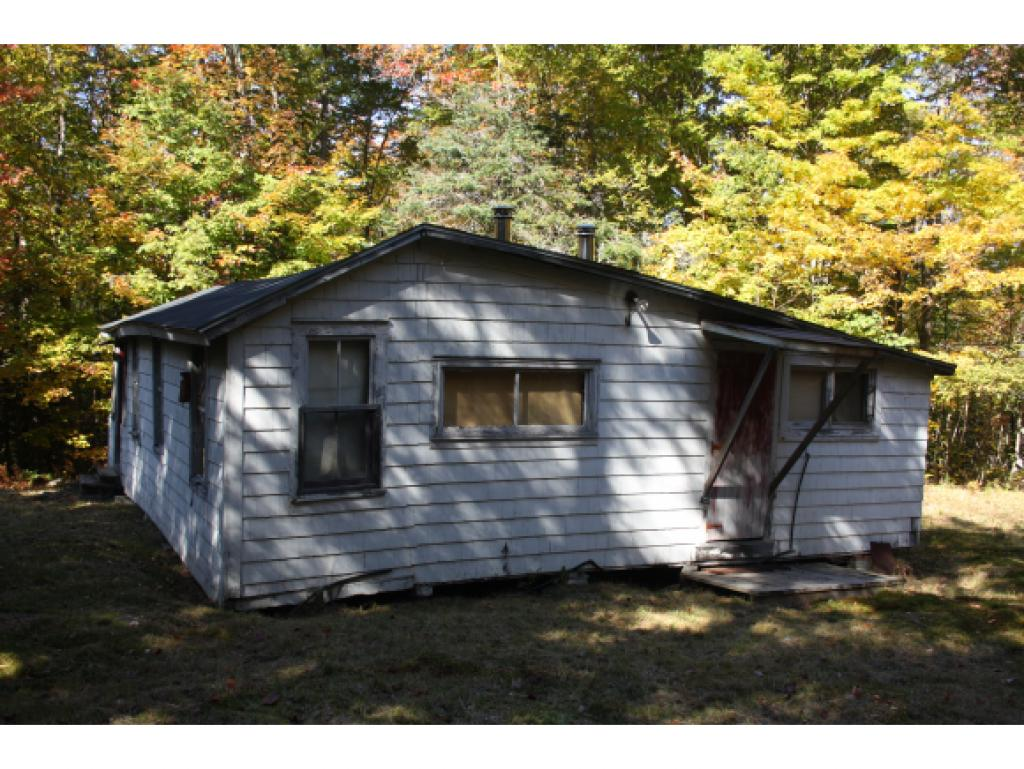 MARLBORO VT Home for sale $$26,500 | $44 per sq.ft.