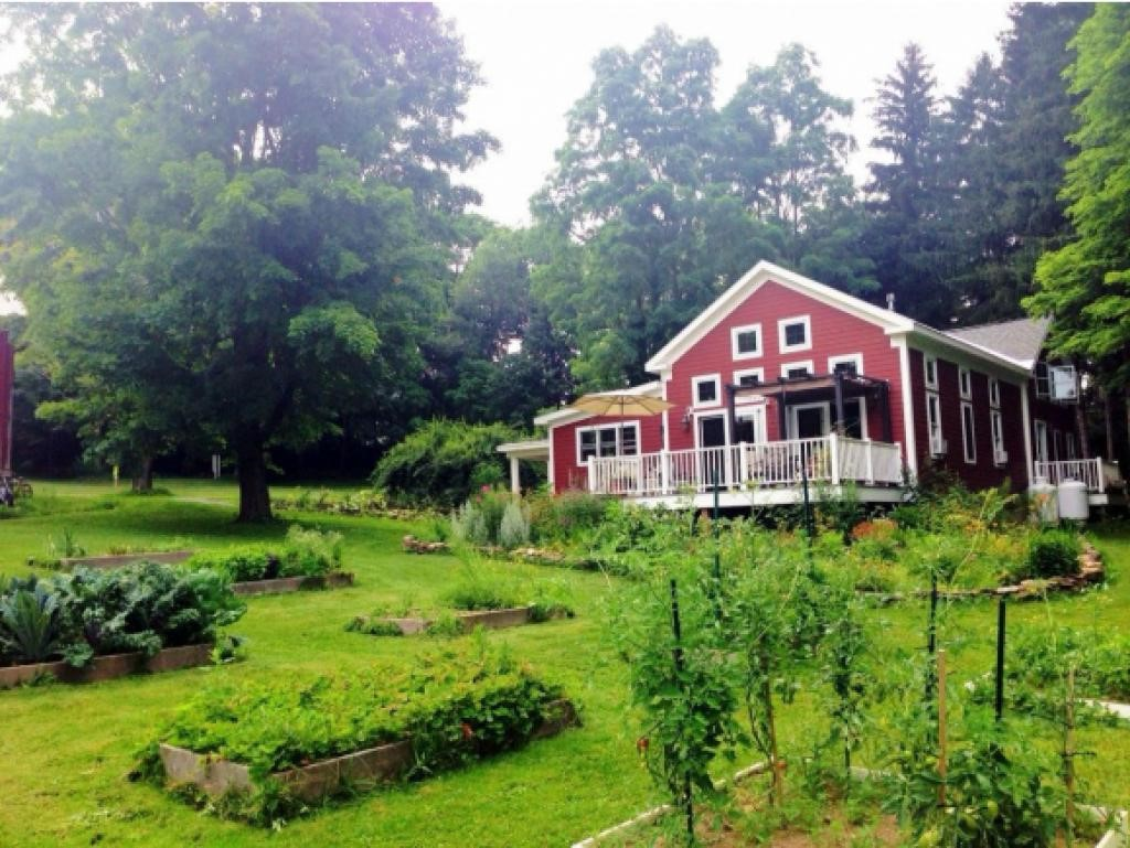 Bennington VT Horse Farm | Property