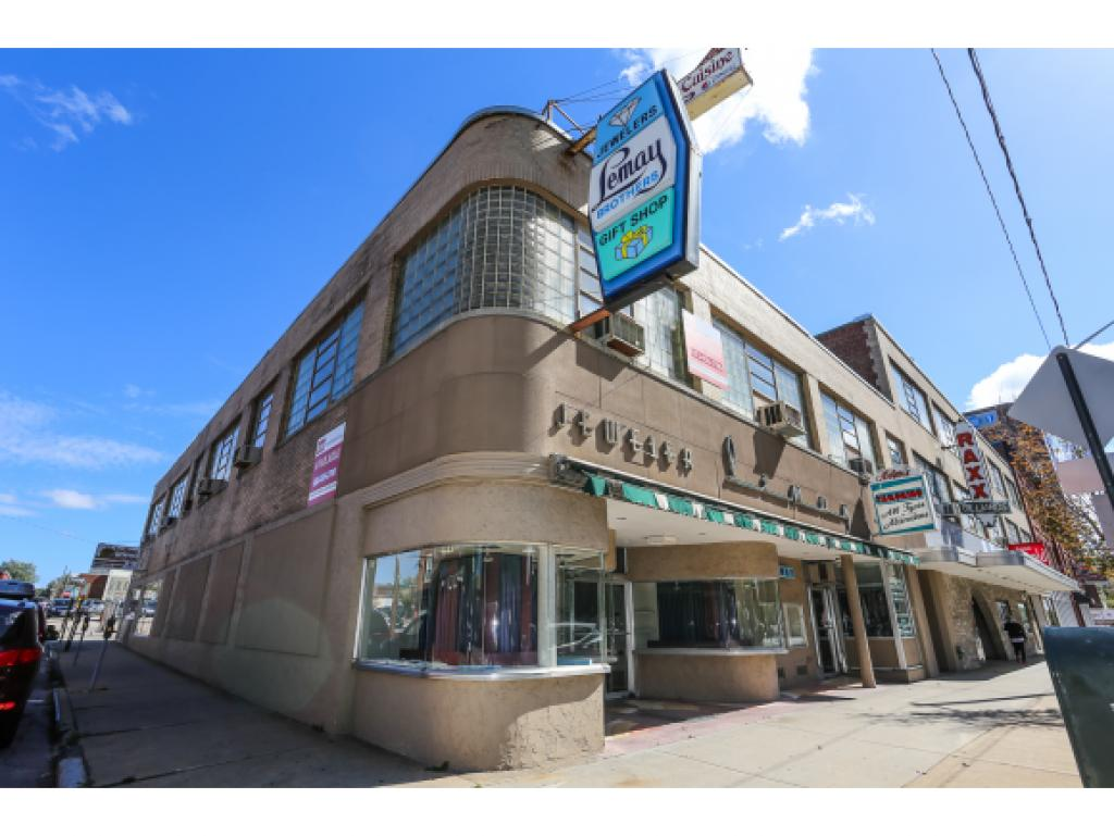 MANCHESTER NH Commercial Property for sale $$695,000