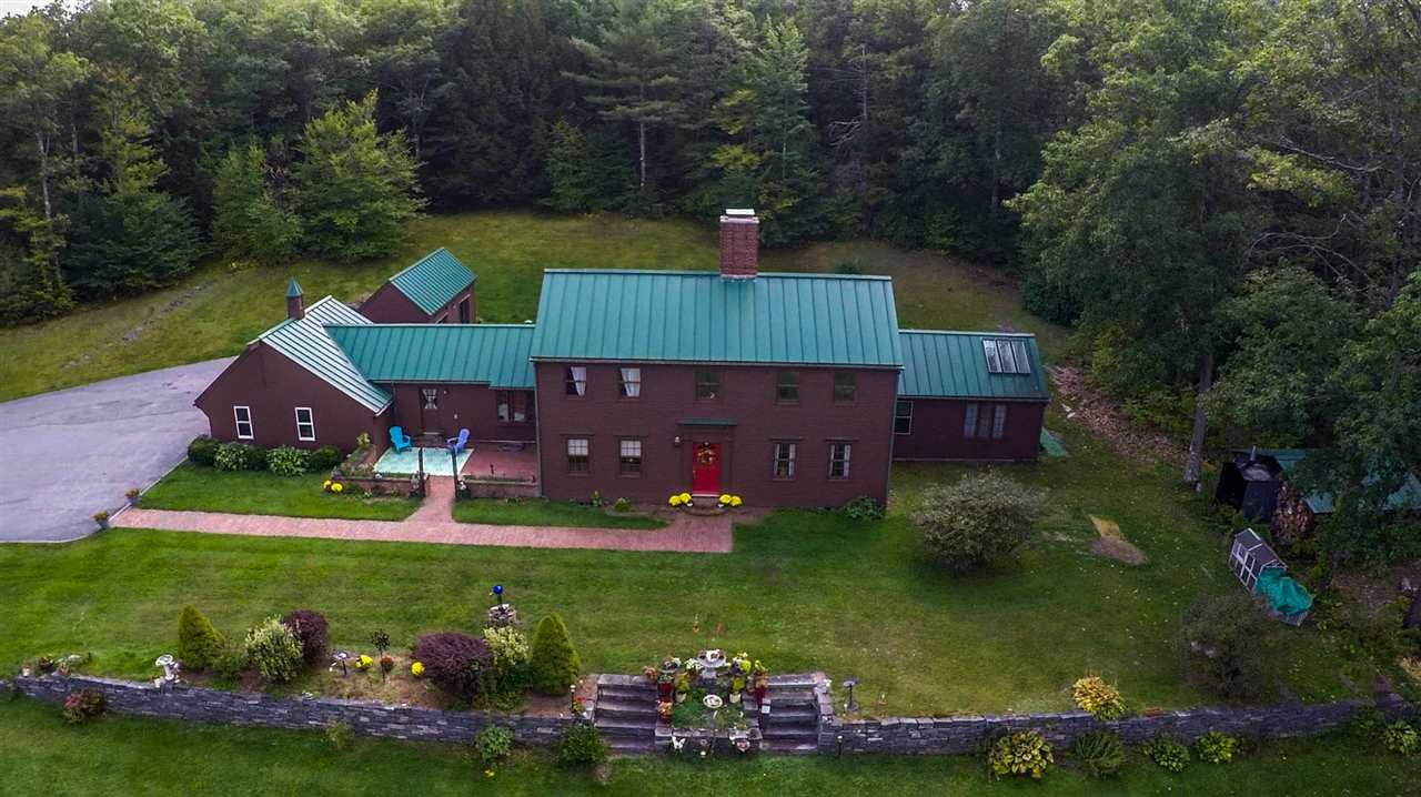 Westminster VT Horse Farm | Property