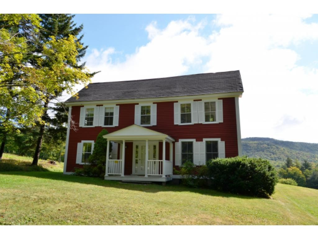 Windham VT Horse Farm | Property