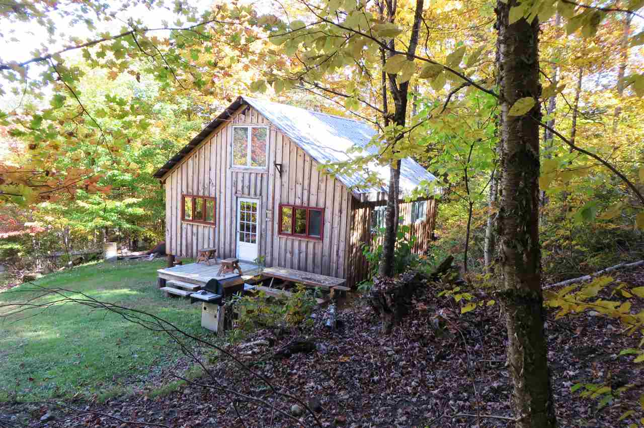 SUTTON VT Home for sale $$130,000 | $226 per sq.ft.