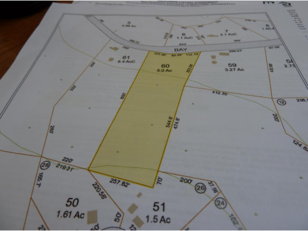 NEW DURHAM NH LAND  for sale $45,000