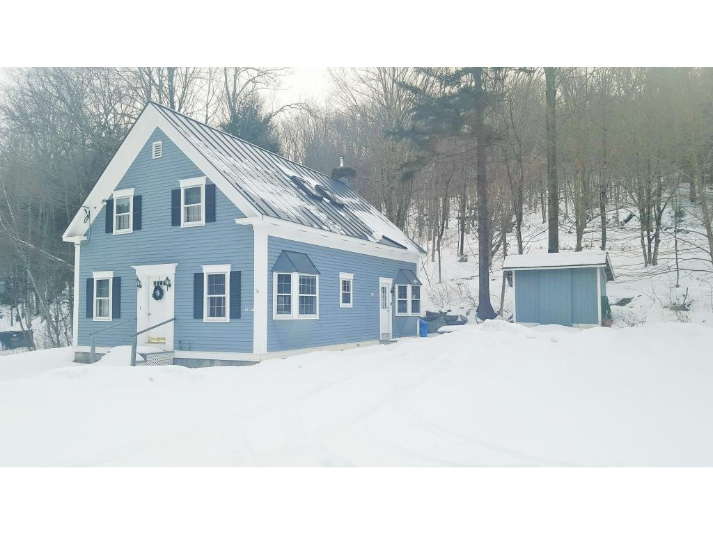 Plymouth VT Home for sale $List Price is $183,500