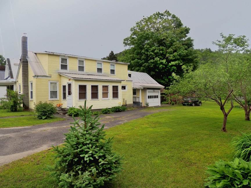 READING VT Home for sale $$89,900 | $66 per sq.ft.