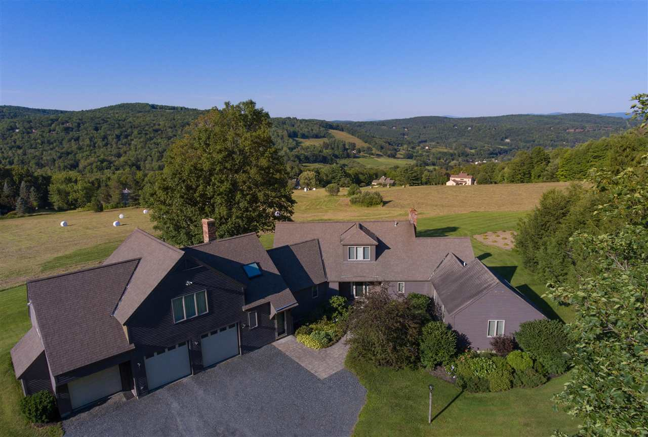 VILLAGE OF QUECHEE IN TOWN OF HARTFORD VT Home for sale $$795,000 | $199 per sq.ft.