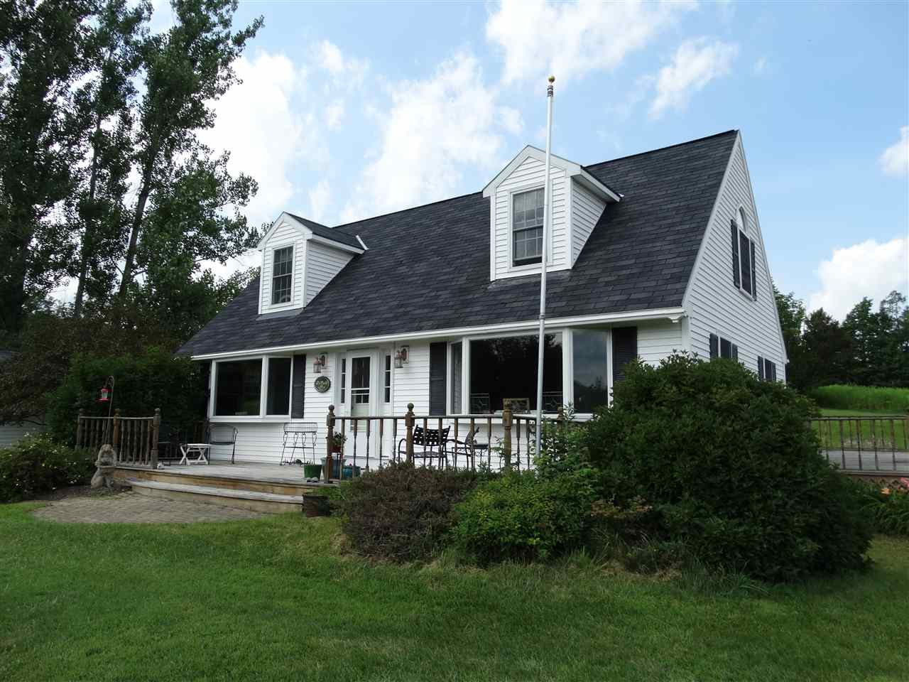 DANBY VT Home for sale $$265,000 | $189 per sq.ft.